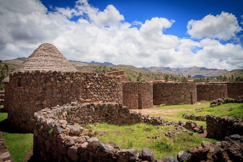Puno - Cuzco