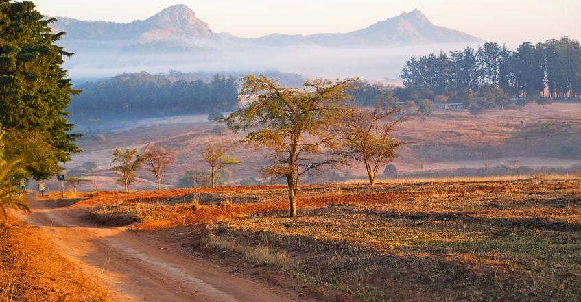 Hluhluwe - Swaziland