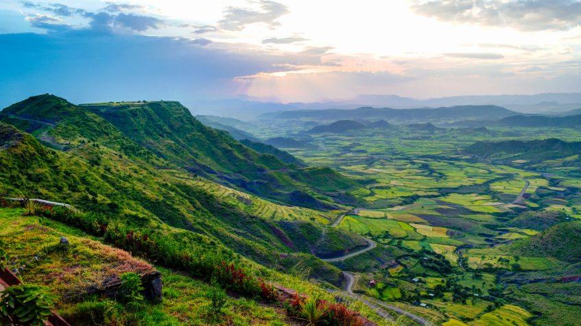 Passion Éthiopie