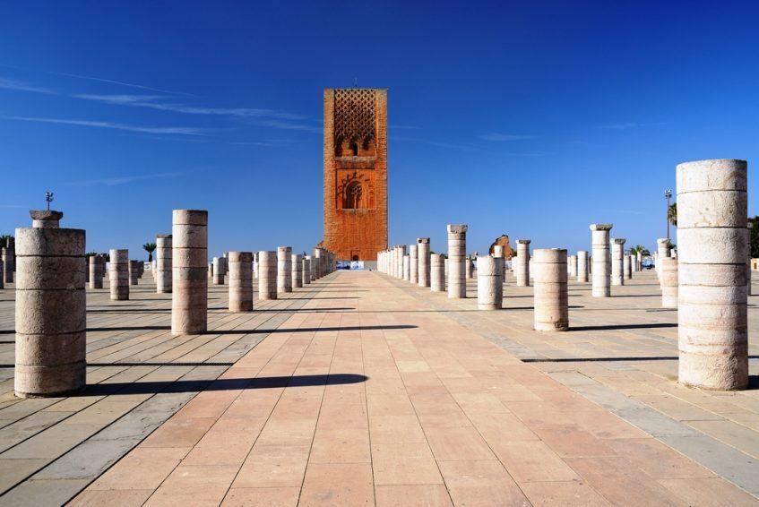 Rabat - Tanger