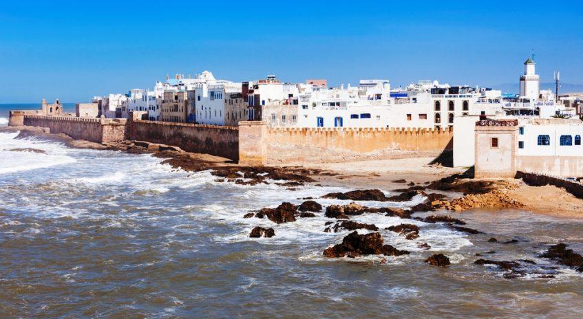 Marrakech - Essaouira