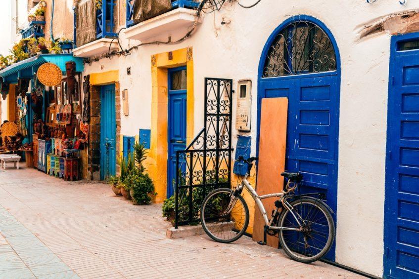 Essaouira - Marrakech