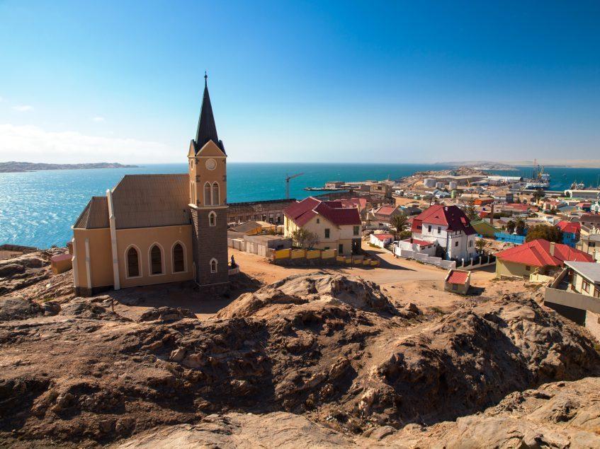 Région de Maltahohe - Lüderitz