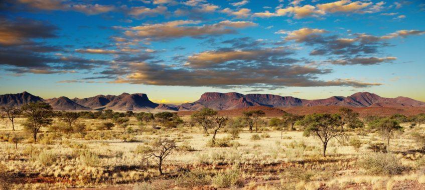 Mariental - Windhoek