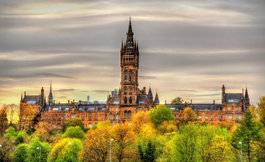 Liverpool - Glasgow