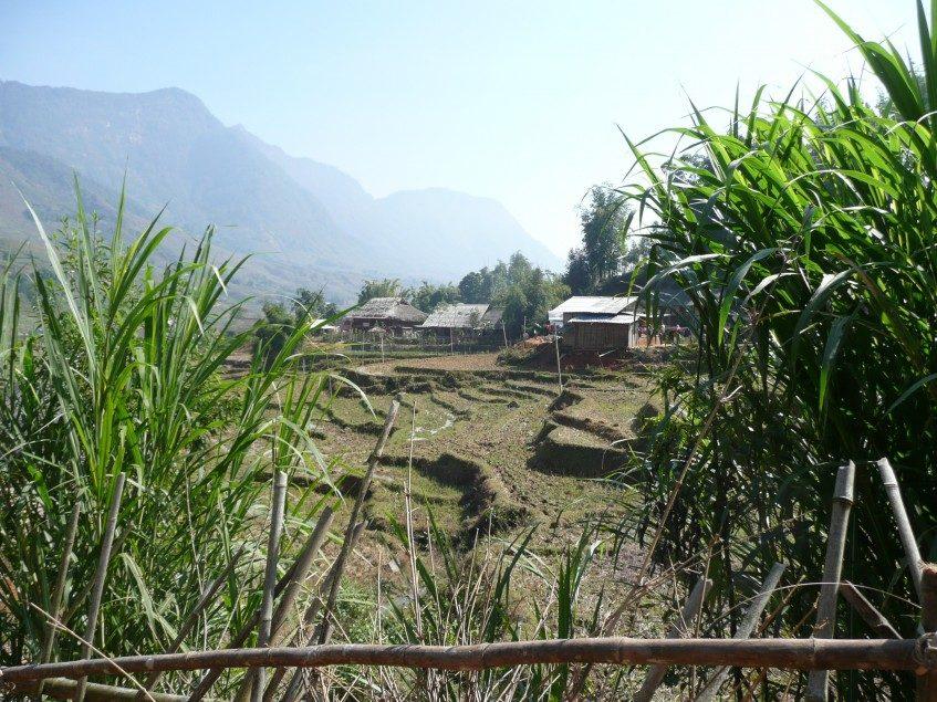 Sapa - Y Linh Ho - Lao Chai - Ta Van