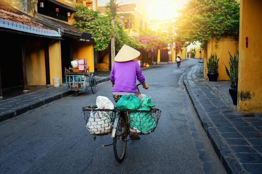 Siem Reap Vol de retour à Montréal (vols avec correspondances)