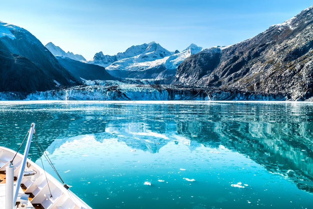 Passion Croisière Alaska