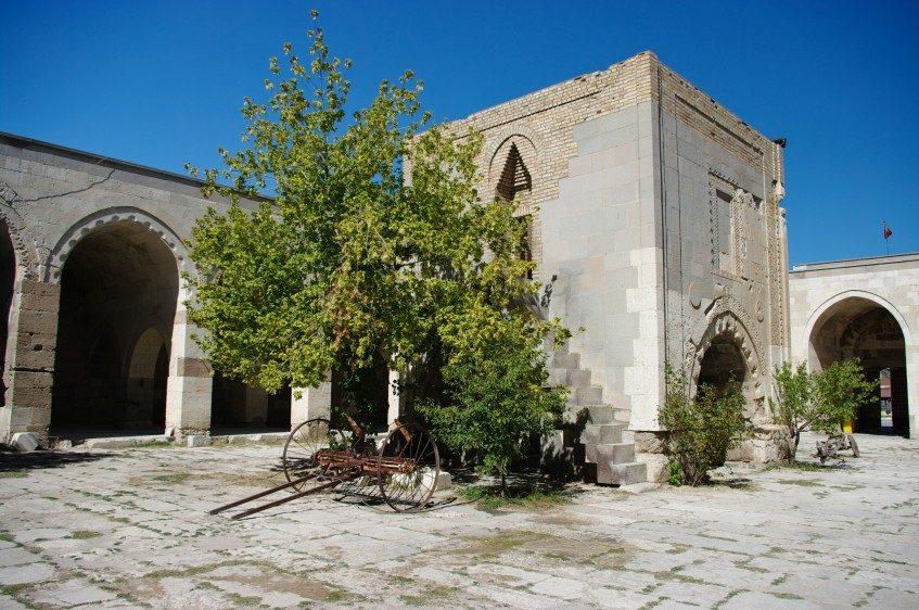 Cappadoce - Caravanserail - Konya