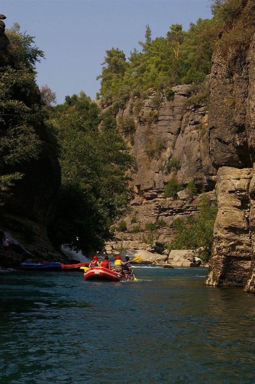 Rafting Antalya
