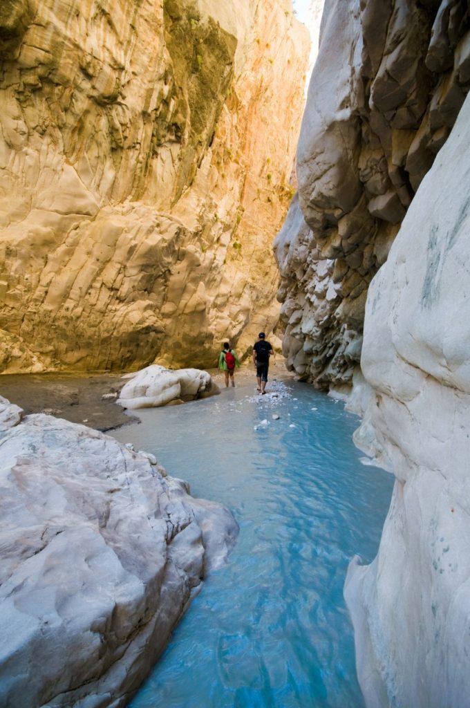 Excursion en 4X4  Village de Arsaköy - Canyon de Saklikent - Fethiye