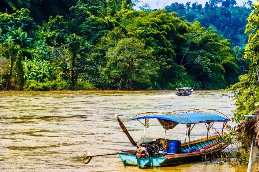 Lampang Chiang Rai