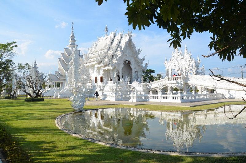 Chiang Rai Chiang Mai