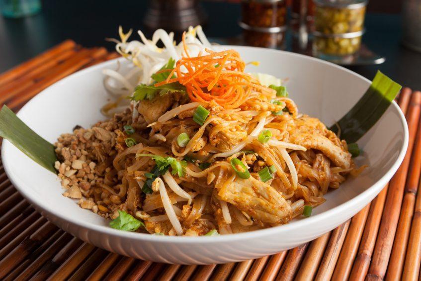 Chiang Mai Cours de cuisine