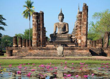 Thaïlande et Koh Samui