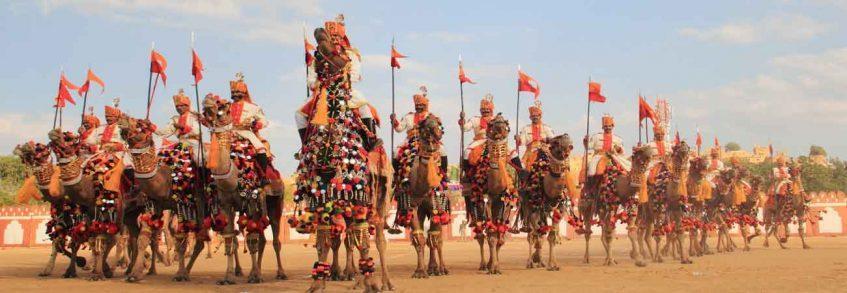 Jaisalmer - Festival du Désert