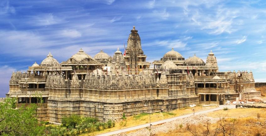 Jodhpur  Ranakpur - Udaipur