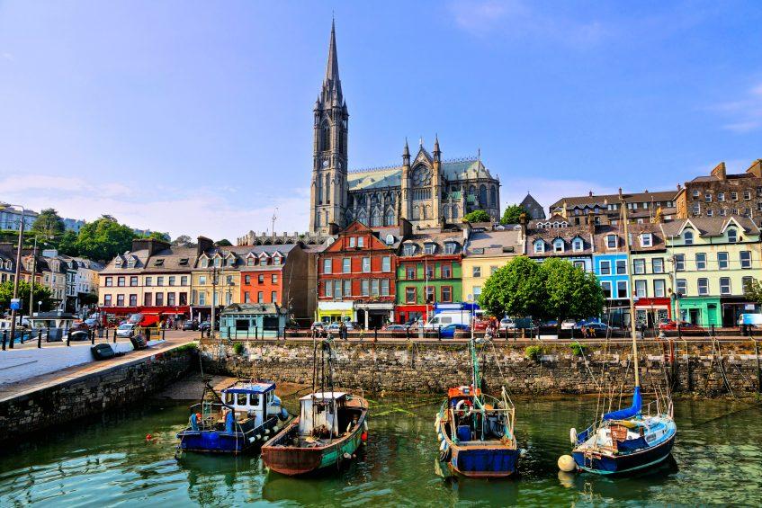 Dublin  Waterford - Cork