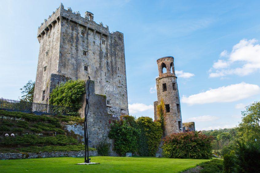 Cork  Killarney