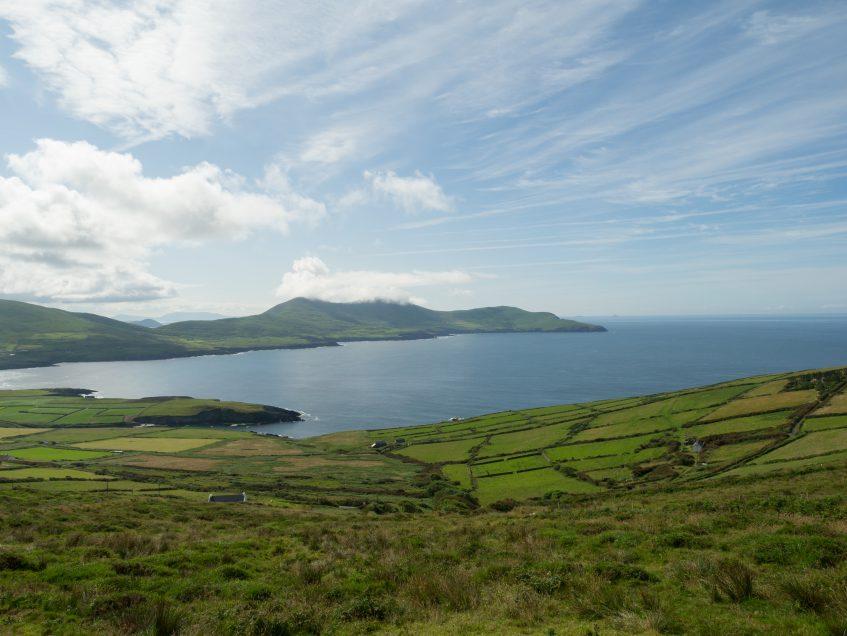 Killarney  Anneau du Kerry - Killarney