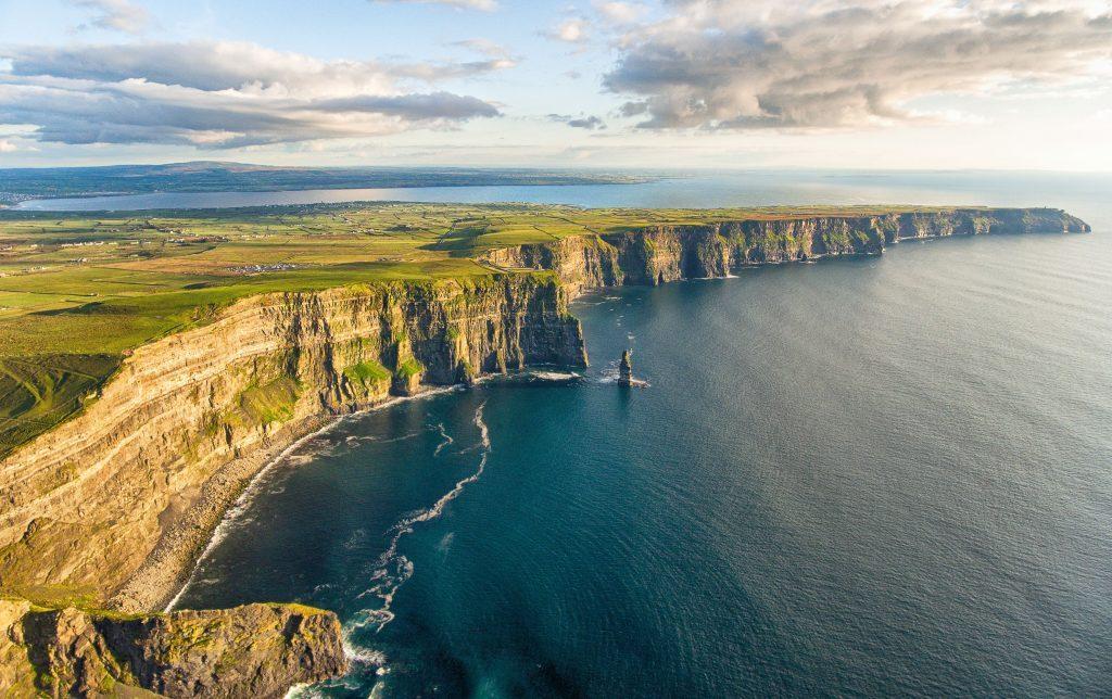 Irlande boat