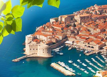 Passion Croatie, Slovénie, Monténégro et Bosnie