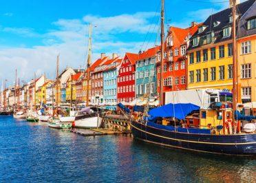 Croisière Scandinavie, Russie et Baltique