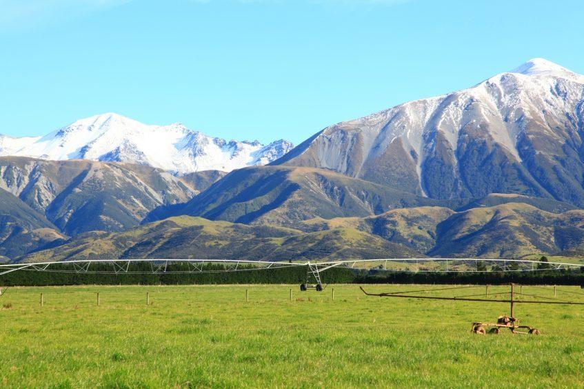 Wanaka - Christchurch