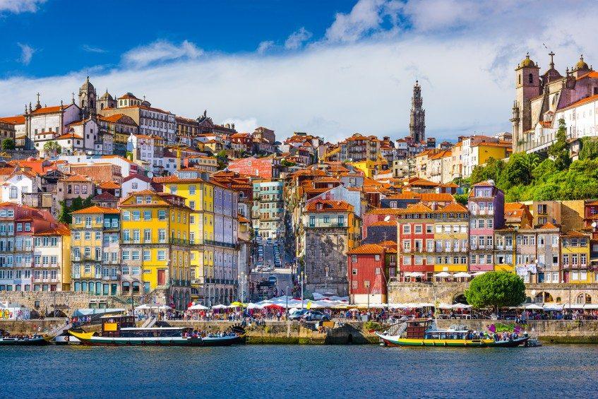 Porto - Aveiro