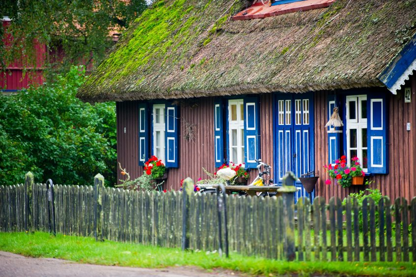 Klaipeda - Nida - Siauliai - Riga