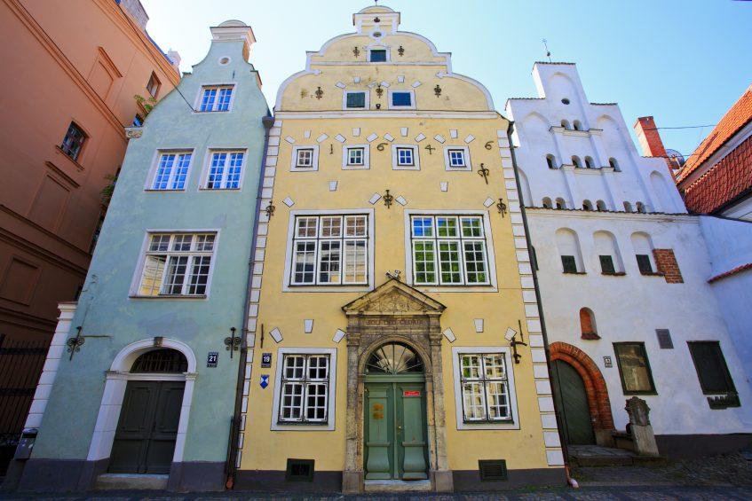 Riga - Rundale - Riga