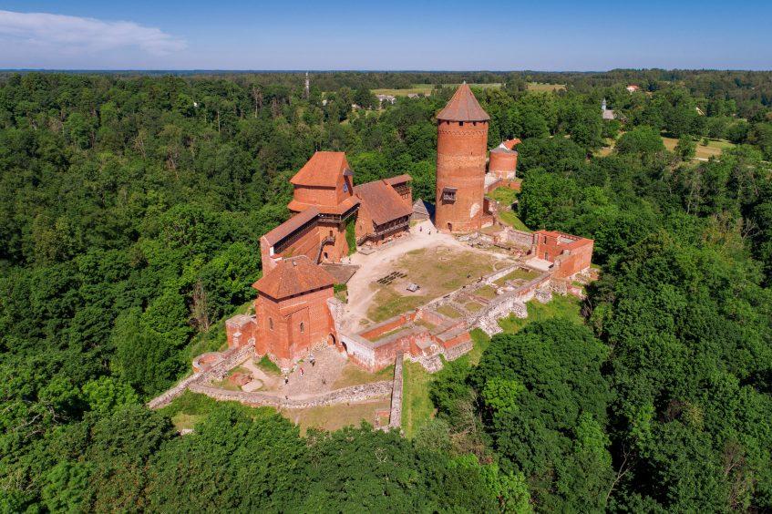 Riga - Sigulda - Parnu - Tallinn