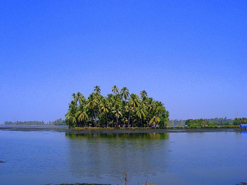 Cochin - Kumbalangi - Trivandrum
