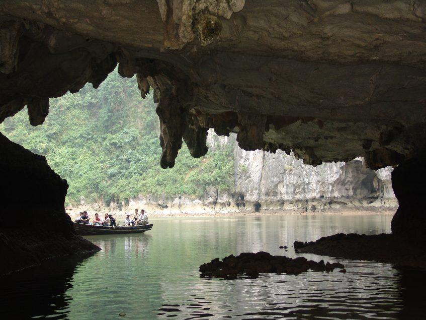 Baie d'Halong  Ninh Binh
