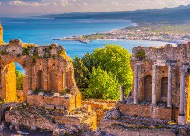 Passion Italie du Sud et Sicile