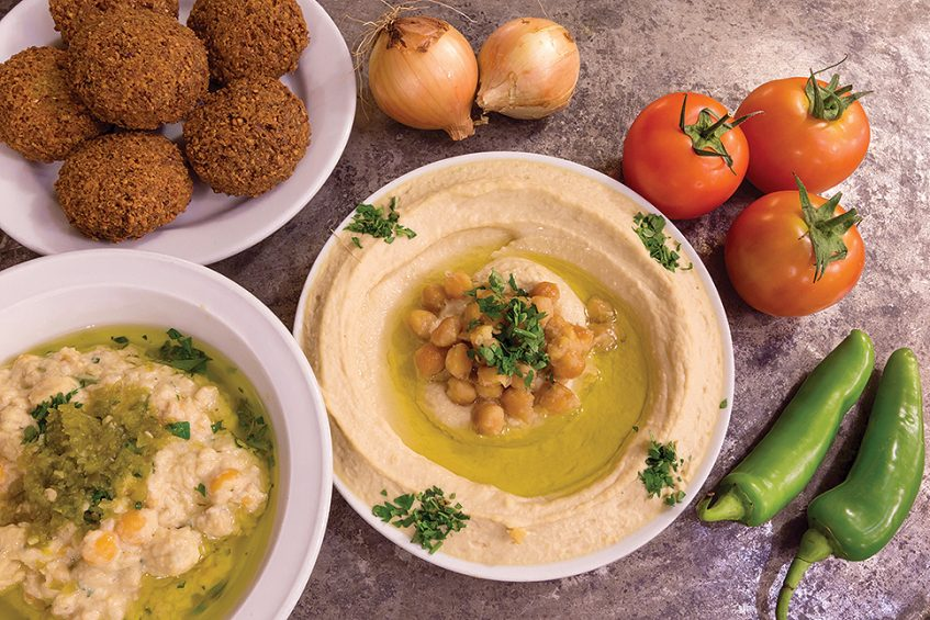 Jérusalem - Bethléem - Jérusalem