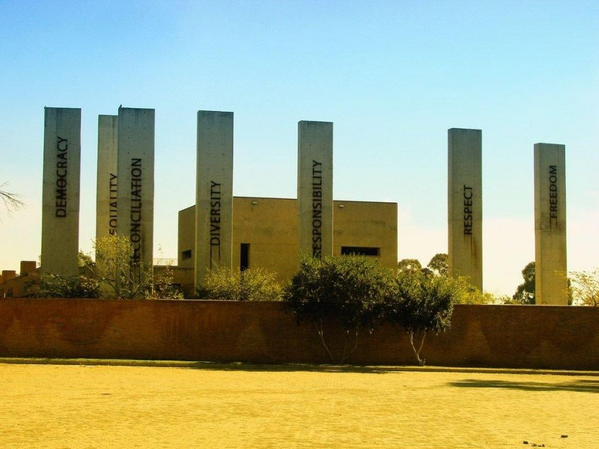 Johannesbourg  Soweto - Johannesbourg