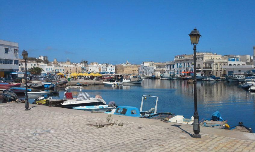 Tunis  Utique - Bizerte - Tabarka