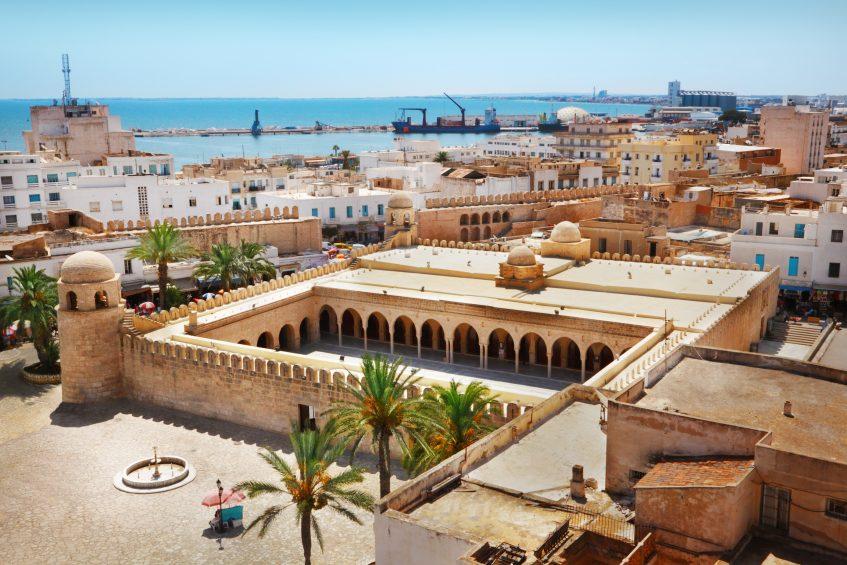 Sousse  Tunis