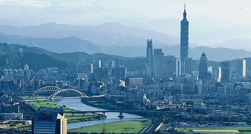 Taipei (Port de Keelung)  (Taiwan)