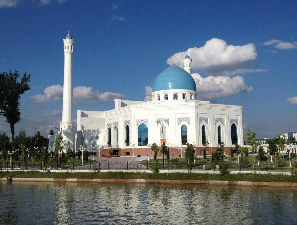 Charvak  Tachkent - Ourgench (vol) - Khiva