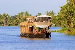 Le Kerala, pour découvrir une autre facette de l'Inde