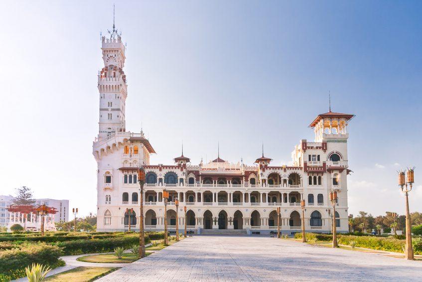 Le Caire - Alexandrie - Le Caire