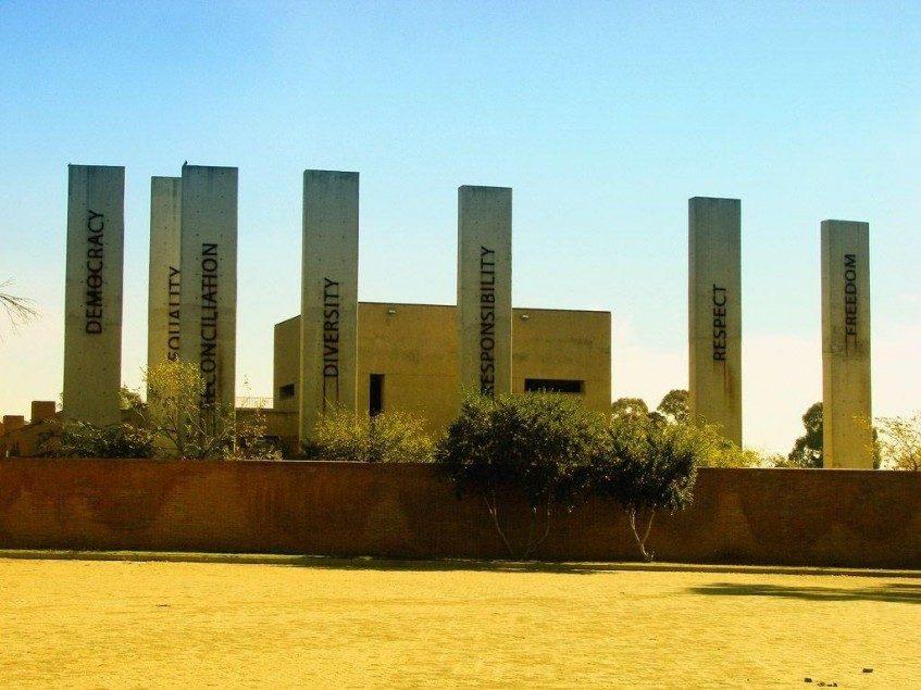 Johannesbourg - Soweto - Johannesbourg