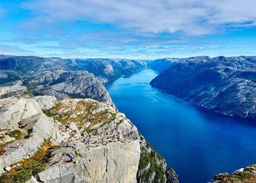 Passion Suède, Finlande et Norvège