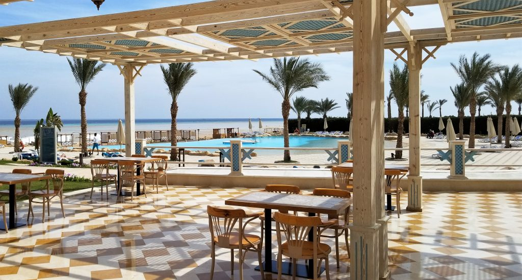 Hurghada  Le Caire (vol)