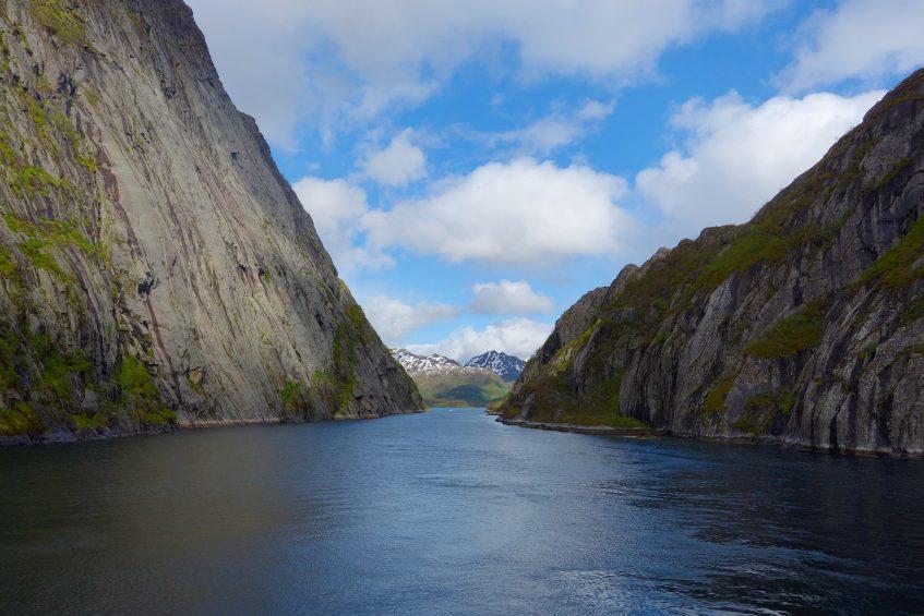 Narvik - Svolvaer