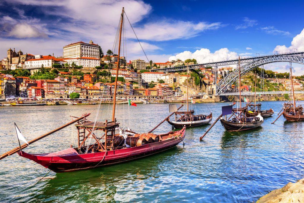 Coimbra  Ilhavo - Costa Nova - Aveiro - Porto