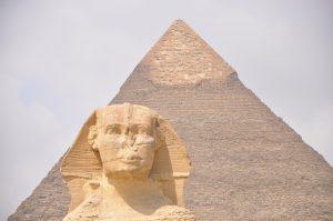 Connaissez-vous les secrets des pyramides?