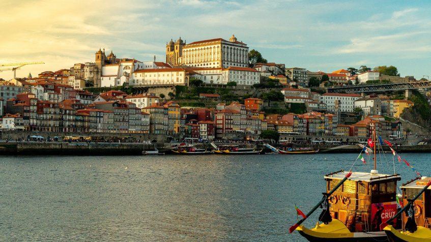 Porto - Croisière sur le Douro - Porto